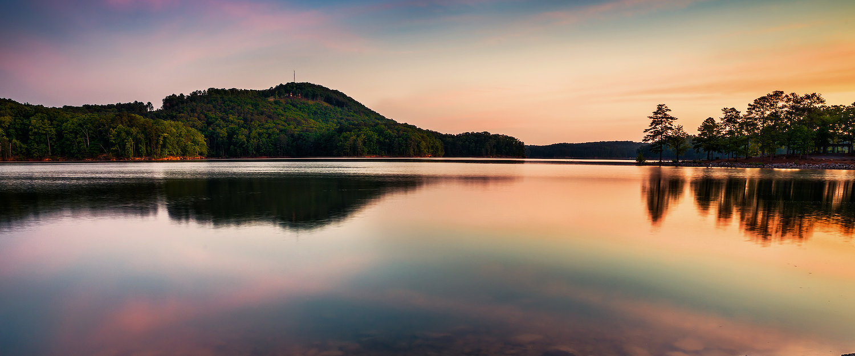 Vacation Rentals in Lake Lanier