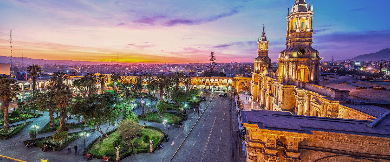 Hostales y B&B en Lima