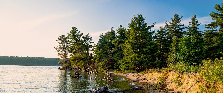 Vacation Rentals in Upper Peninsula of Michigan