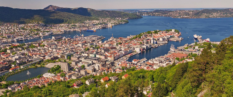 Feriehus og leiligheter i Hordaland