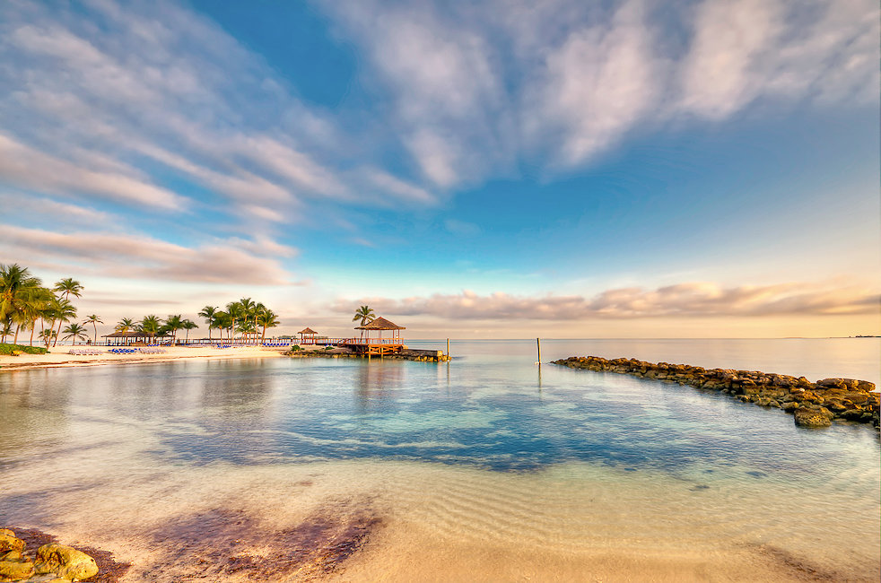 Holiday rentals and lettings in The Bahamas