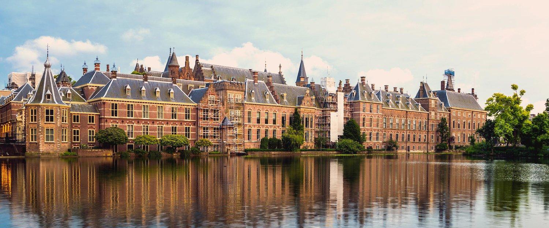 Vakantiehuizen in Den Haag