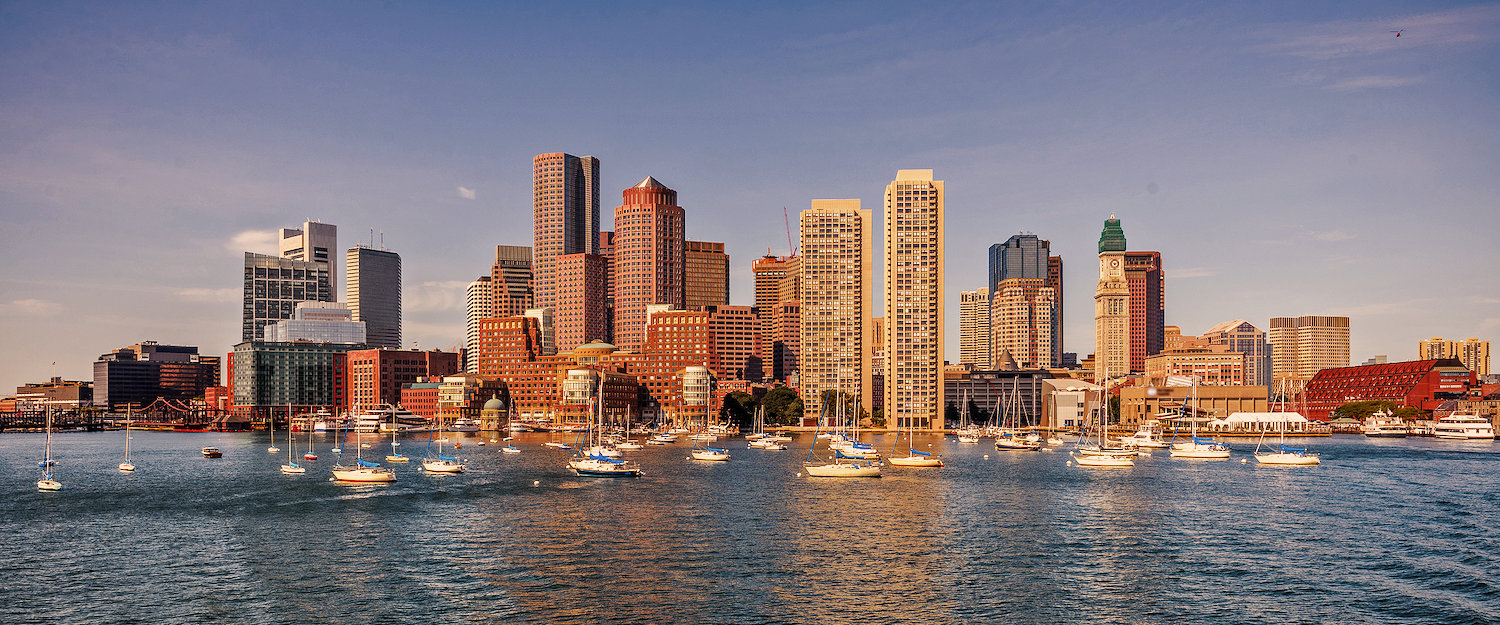 Holiday Homes & Rentals in Boston