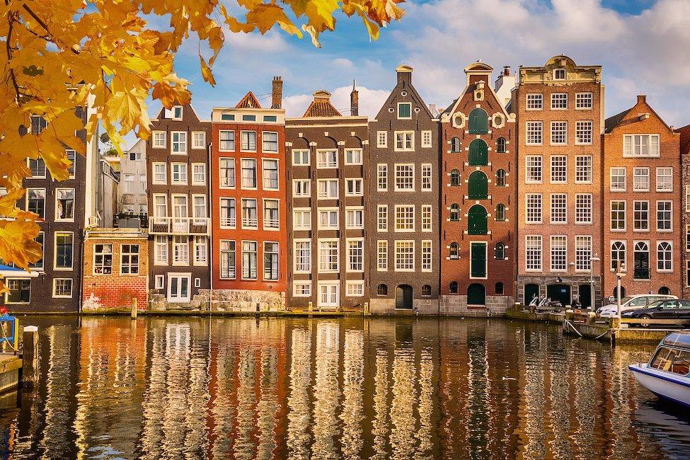 Appartamenti Ad Amsterdam Economici