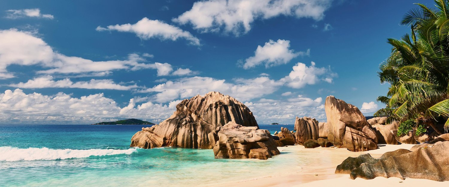 Holiday Homes & Baches in Seychelles