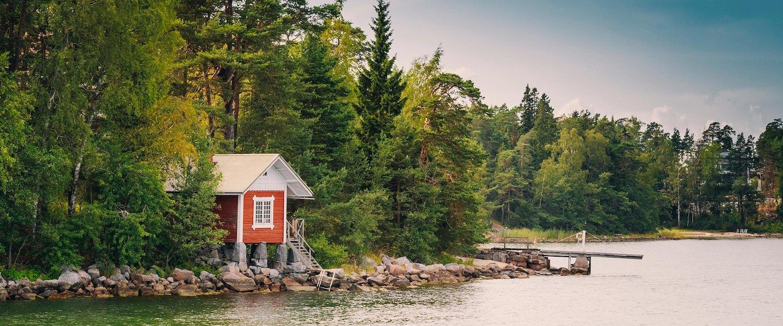 Domy i apartamenty wakacyjne w Rovaniemi
