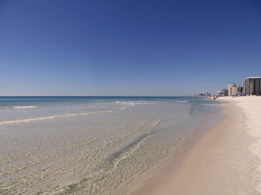 Beach Rentals in Panama City Beach