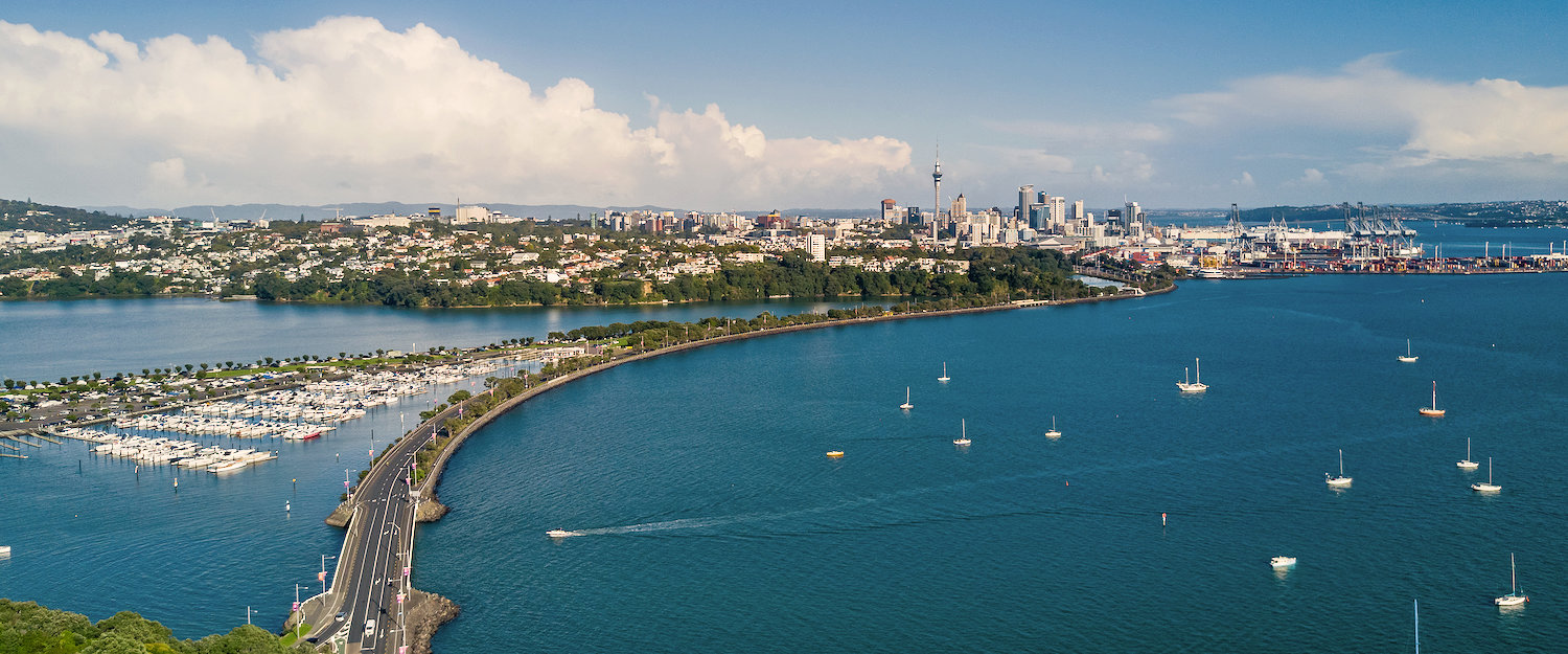 Holiday rentals and lettings in Auckland