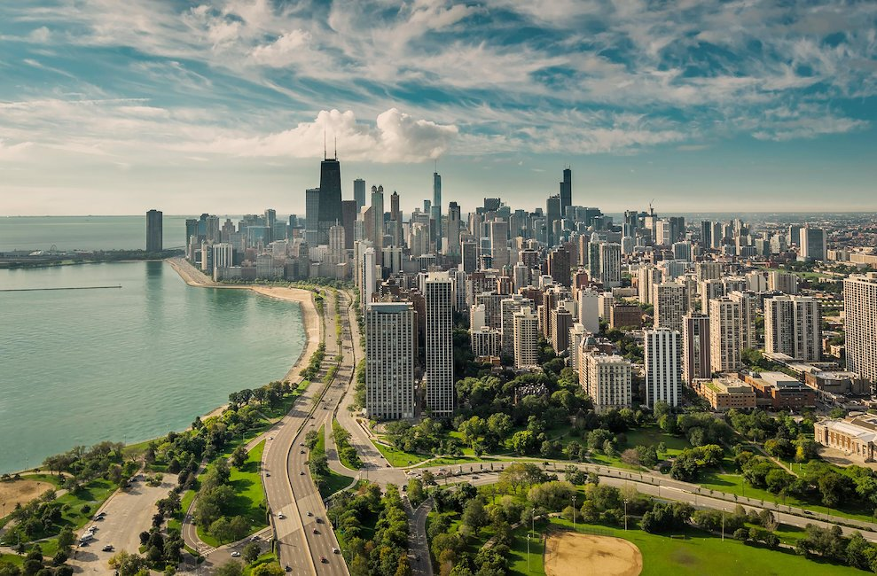 Holiday Homes & Rentals in Chicago
