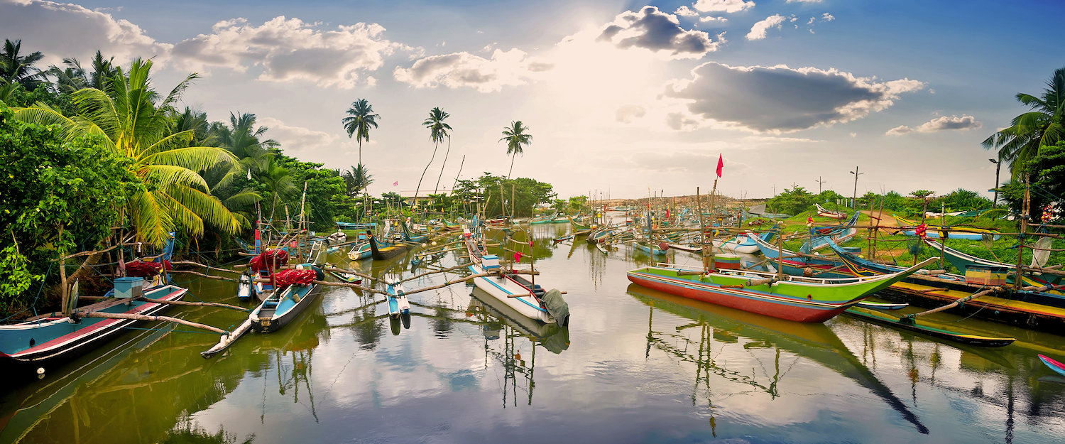 Holiday rentals and lettings in Sri Lanka