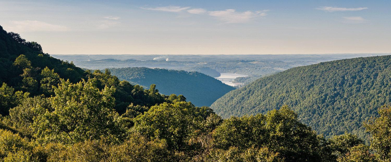 Vacation Rentals in West Virginia