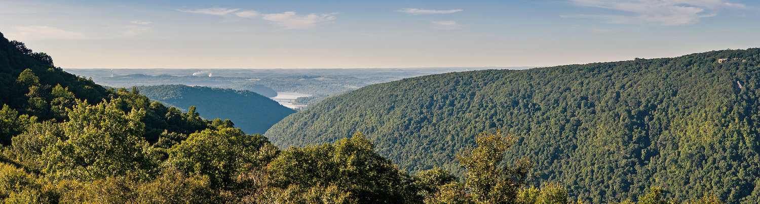 Vacation Rentals in Harpers Ferry