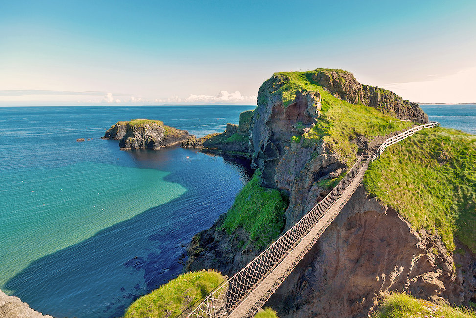 Holiday rentals and lettings in County Antrim