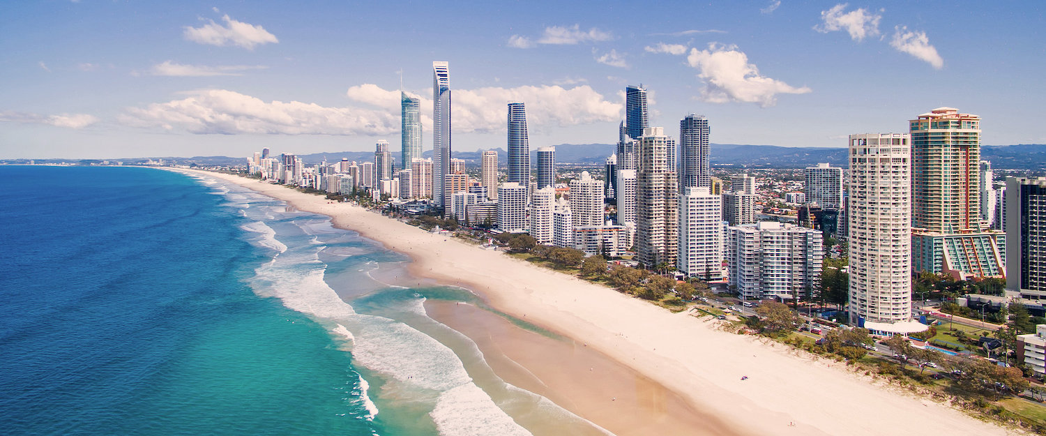 Holiday Homes & Baches in Gold Coast