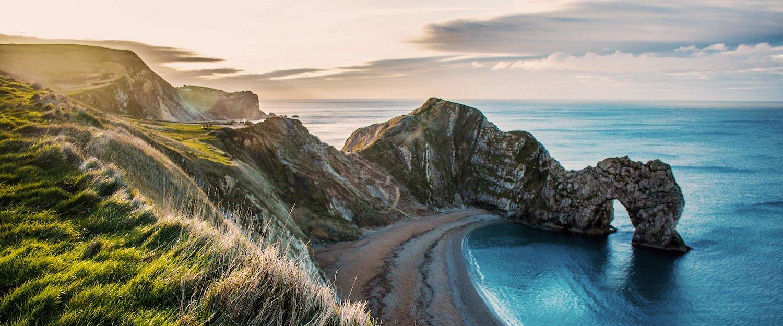 Ferienwohnungen und Ferienhäuser in Dorset