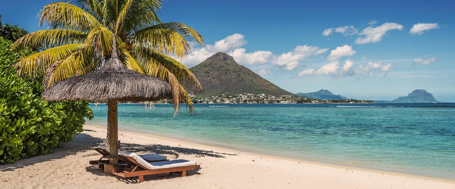 Holiday Homes & Rentals in Mauritius