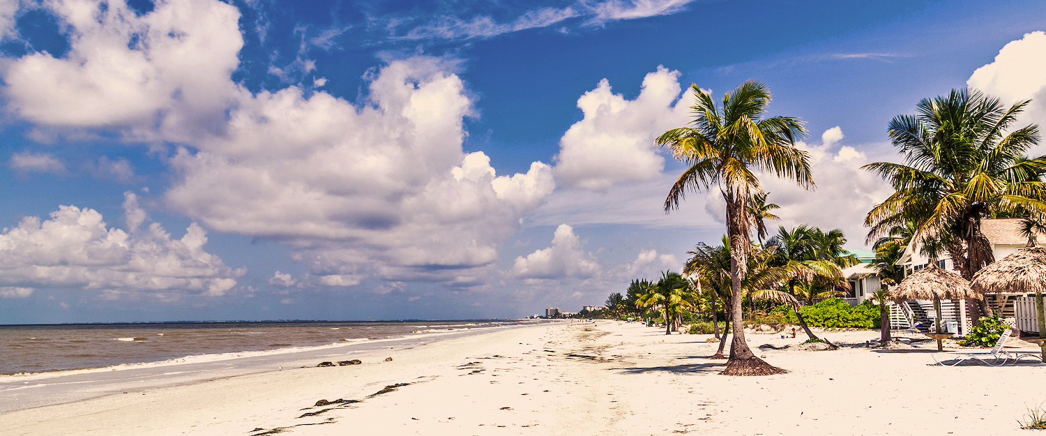 Vacation Homes in Fort Myers Beach