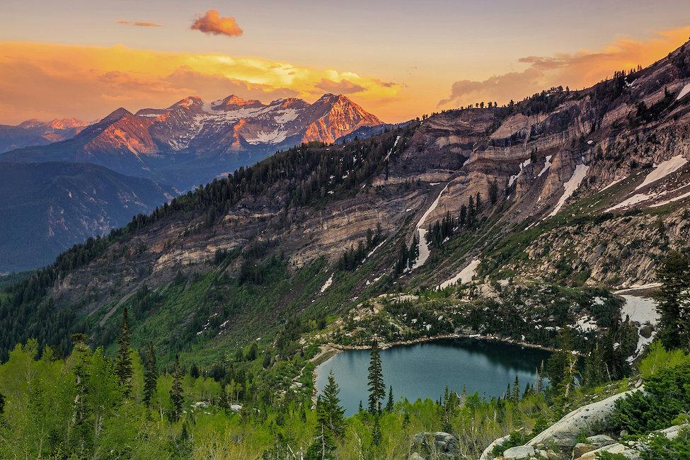 Vacation Rentals in Washington (UT)