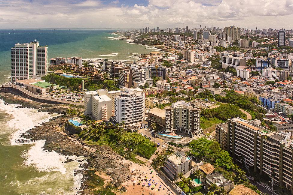 Villas in Bahia