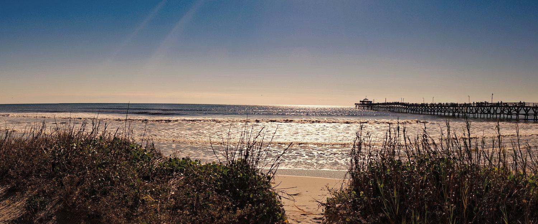 Vacation Rentals in North Myrtle Beach