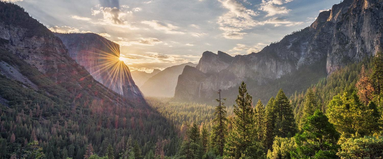 Vacation Rentals in Yosemite National Park