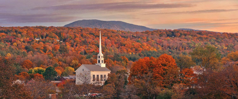 Vacation Rentals in Vermont