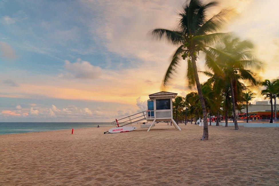 Lofts in Fort Lauderdale