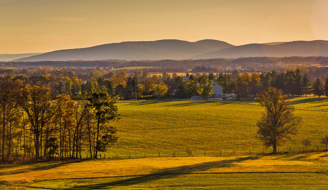 Holiday rentals and lettings in Pennsylvania