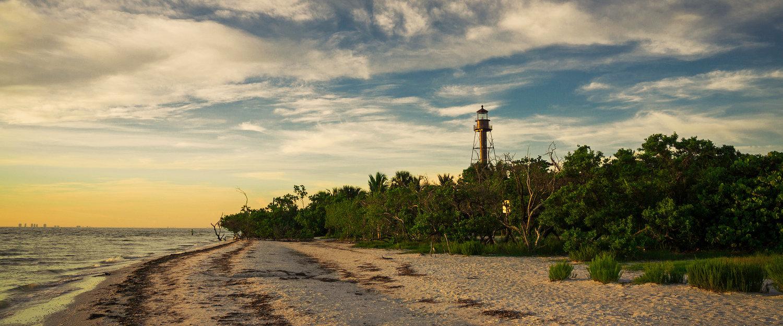 Vacation Rentals & Apartments in Sanibel Island