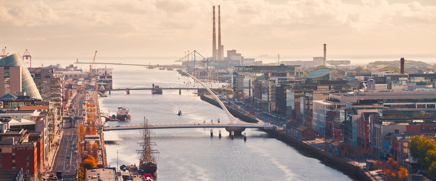 Holiday rentals and lettings in Dublin