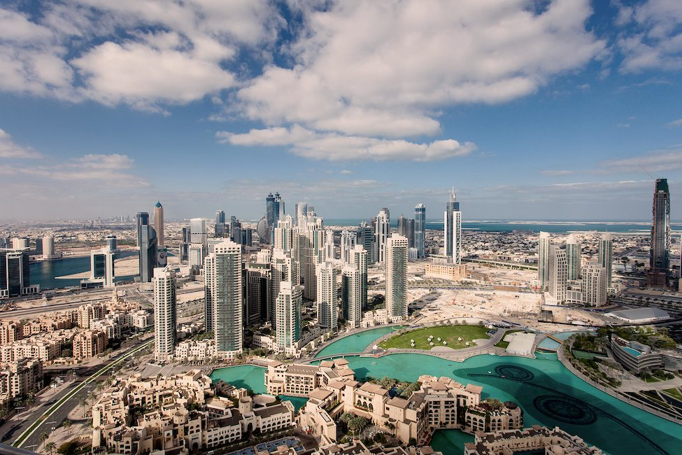 Holiday Homes & Baches in Dubai