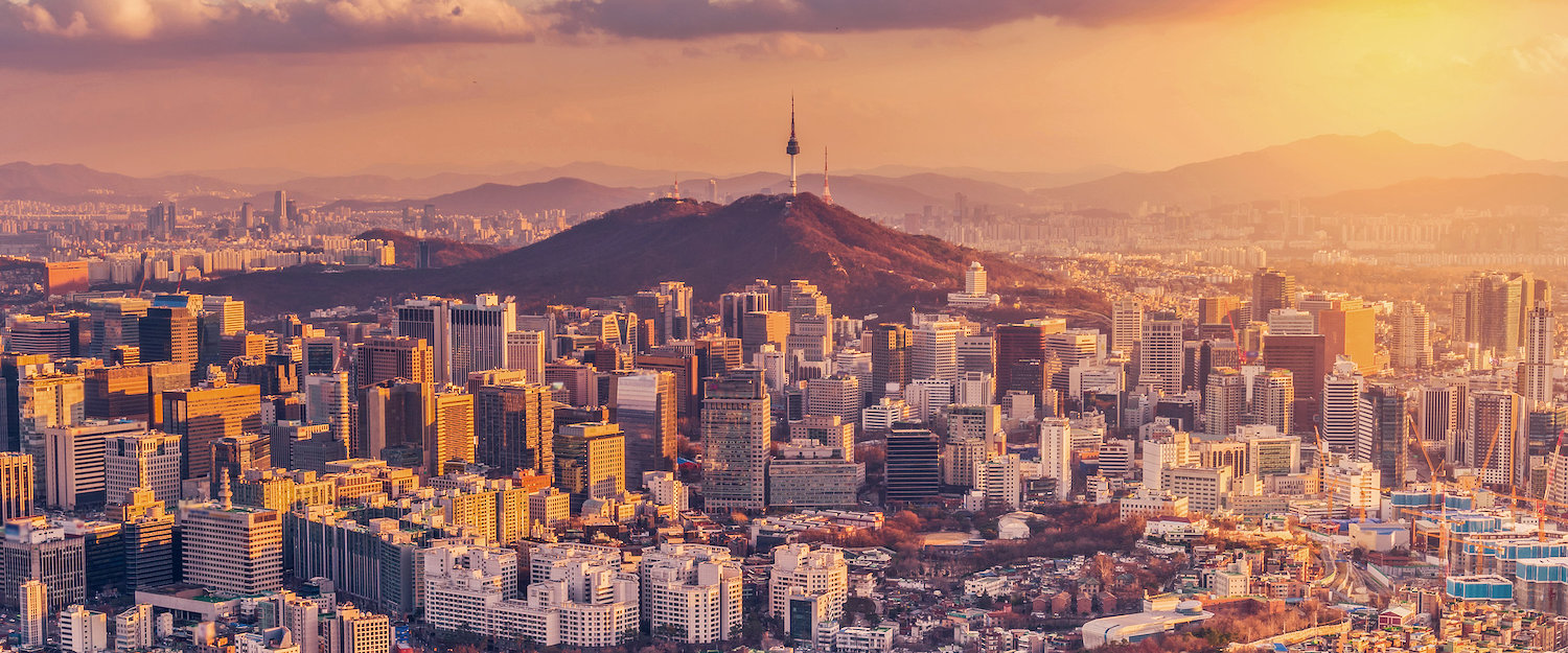 Holiday Homes & Baches in Seoul