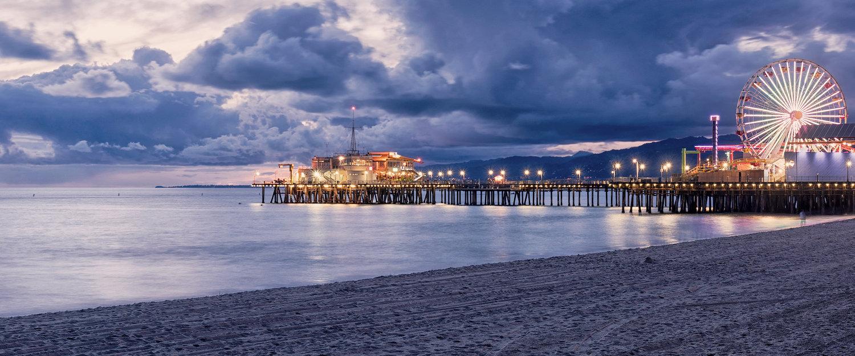 Beach Rentals in Santa Monica