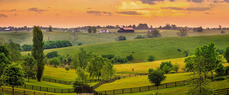 Vacation Rentals in Kentucky