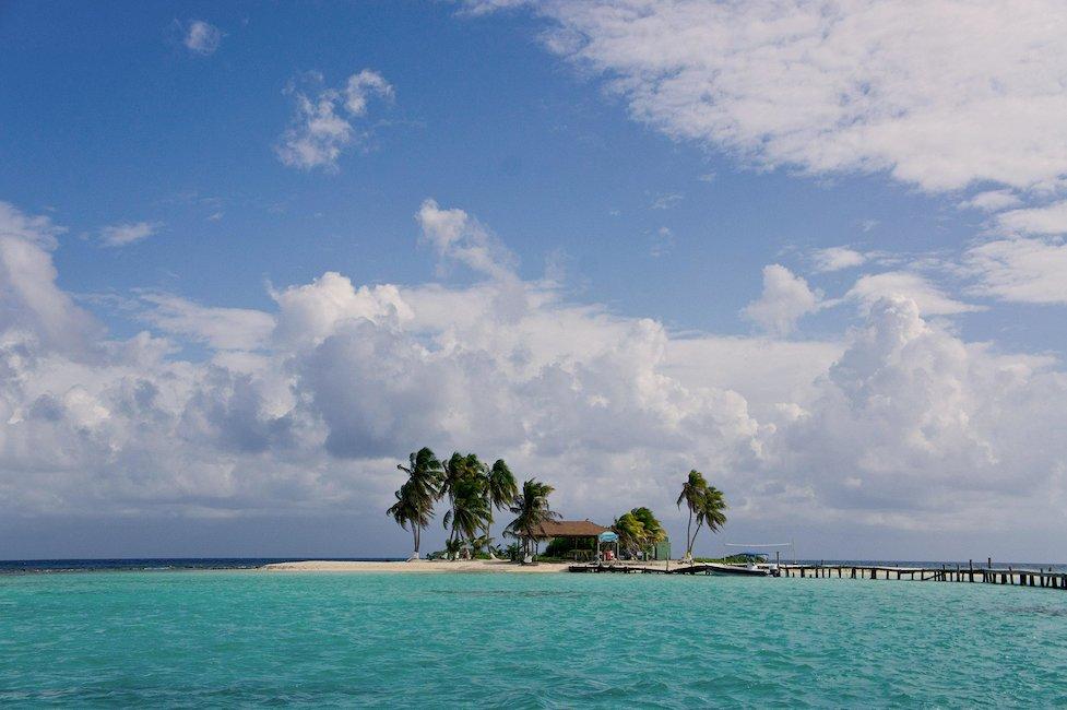 Villas in Belize