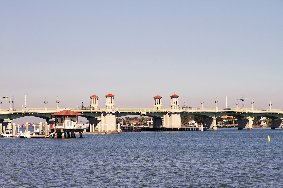 Holiday rentals and lettings in St. Augustine