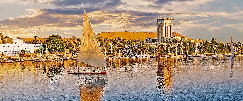 Ferienwohnungen und Ferienhäuser in Hurghada