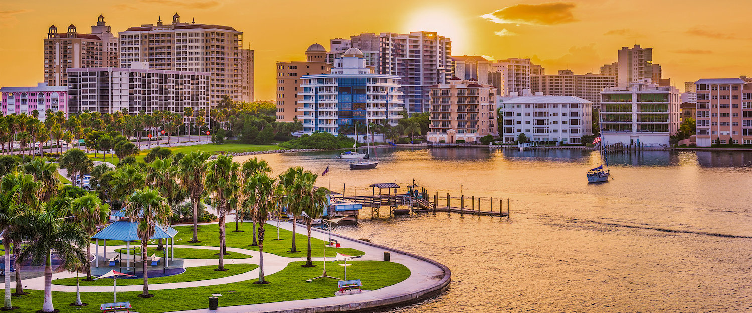 Holiday rentals and lettings in Sarasota