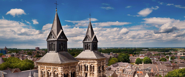 Vakantiehuizen in Limburg
