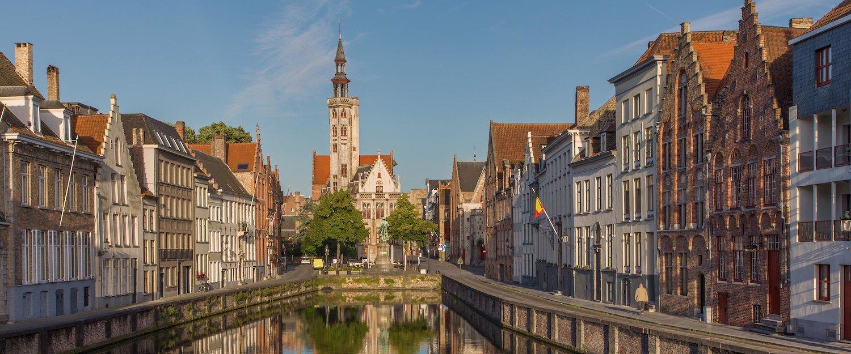 Vakantiehuizen in Brugge