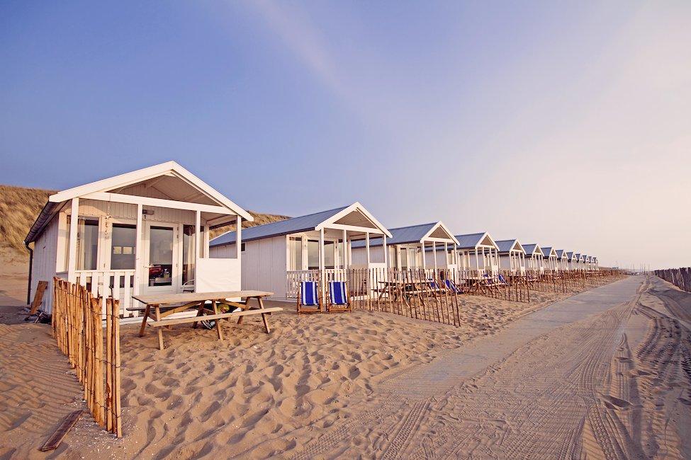 Vakantiehuizen vakantiewoningen in zandvoort voordelig - Kleines strandhaus ...