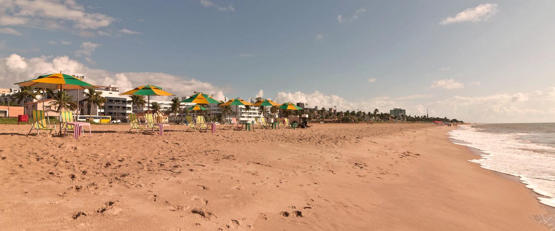 Aluguel de Casas e Apartamentos de temporada em Miramar (Brasil)