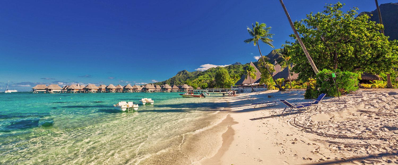 Vacation Rentals in Bora Bora