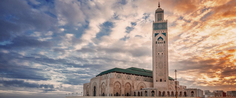 Vacation Rentals & Apartments in Casablanca