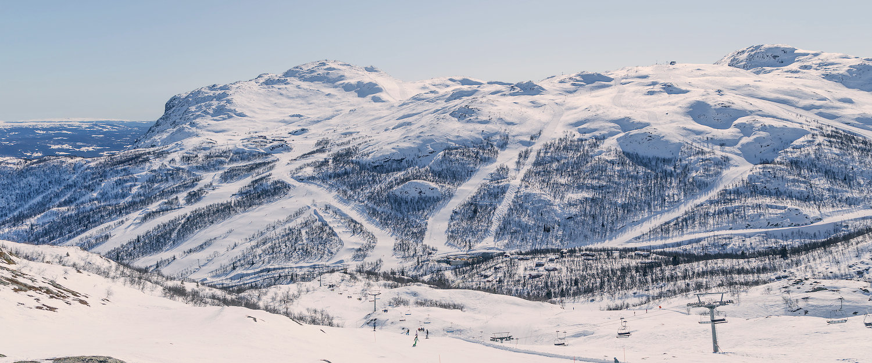 Hemsedals skidområde