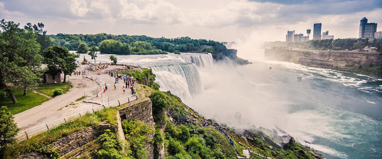 Vacation Rentals & Apartments in Niagara Falls