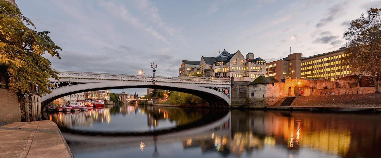 Ferienwohnungen und Ferienhäuser in York