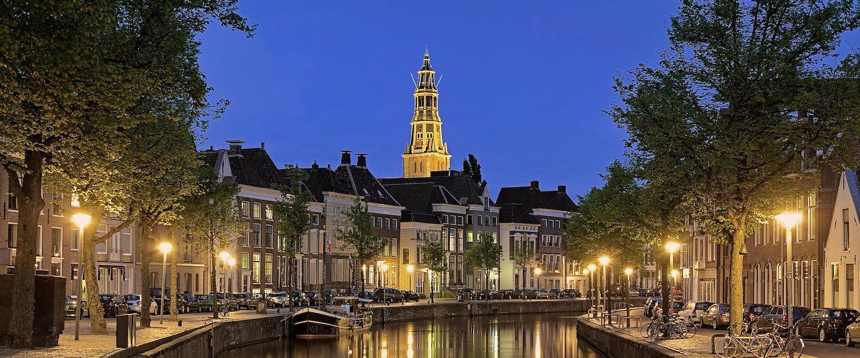 Vakantiehuizen in Groningen