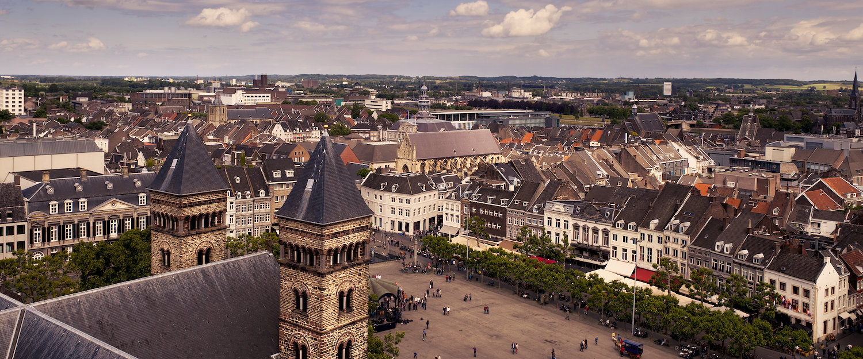 Vakantiehuizen in Maastricht