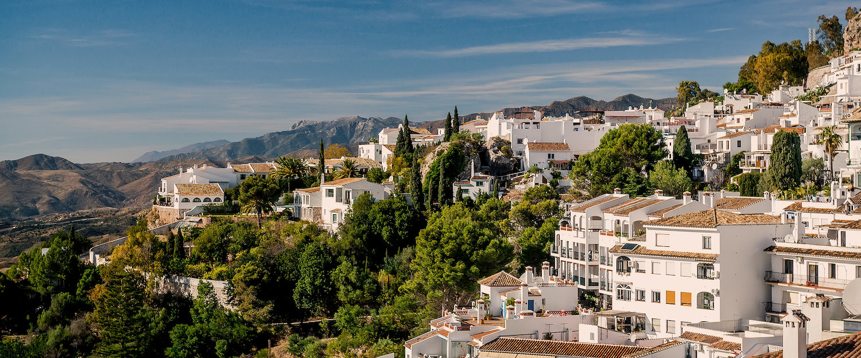Holiday rentals and lettings in La Cala de Mijas